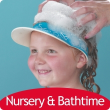 Nursery & Bathtime