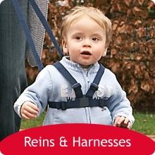 Reins & Harnesses