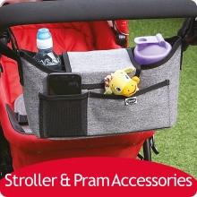 Stroller / Pram Accessories