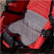 Waterproof Seat Protector (Piddle Pad)
