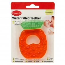 Water Filled Teether - Pineapple Shape