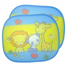 Fun Sun Screens (2 Pack)