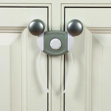 Flexi-Tie Cabinet Lock - Premium+ Range