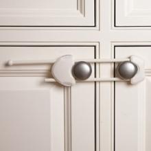 Cabinet Slide Lock - Premium+ Range