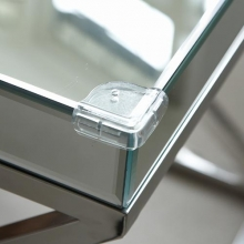 Corner Cushions for Glass Tops