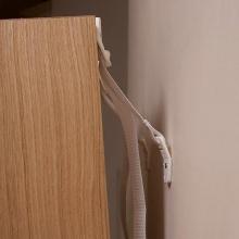Anti-Tip Furniture Straps