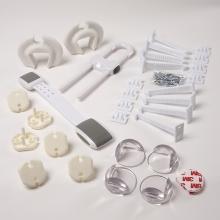 Home Safety Starter Pack (EU) 22 Pieces