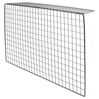 1001 1 EXTENDABLE FIREGUARD EXTENSION PANEL
