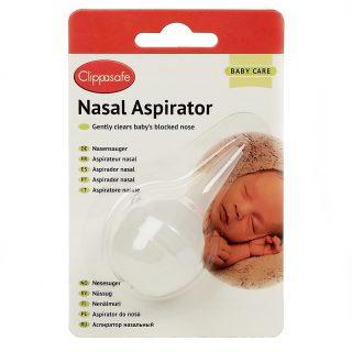 33 6 Nasal Aspirator pack
