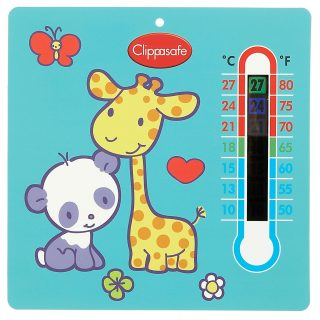 46 Nursery Thermometer NEW 2