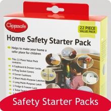 Safety Starter Packs