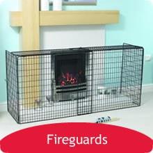Fireguards