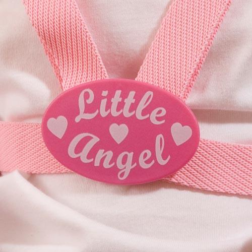Little Angel Designer Harness With Reins Amp Anchor Straps