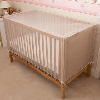 4s cot insect net lifestyle