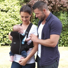 Carramio Baby Carrier